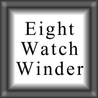 Picture for category Eight Watch Winder