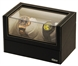 Picture of Double Watch Winder With Japanese Mabuchi Motors